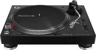 Pioneer PL-X500 K direct drive incl. AT-91 ex demo Nu € 249,00
