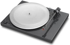Pro-Ject X-pression Comfort Carbon incl. Goldring Eroica GX element Nu € 599,00